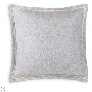 Charisma Blue Villa Euro Pillow Cover Sham 26 x 26